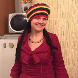 GalinaEsaulova avatar
