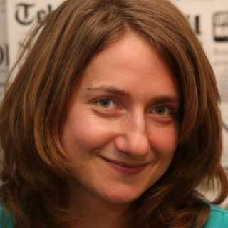 MariaZvanskaya avatar