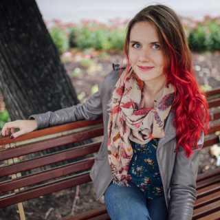 MariaKazinova avatar