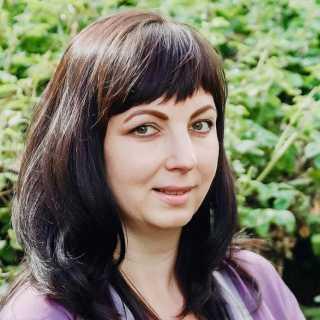 NataliaShehodanova avatar