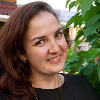 AleksandraProkhorova avatar