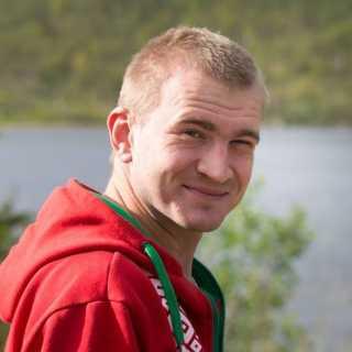 DmitryPryadko avatar