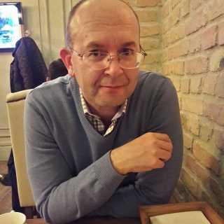 DmitriyPovarov avatar