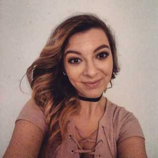 ArinaMaslakova avatar
