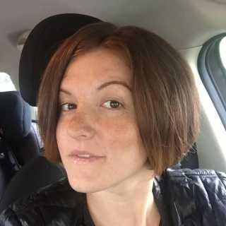 LanaBystrova avatar