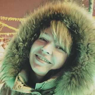 IrinaAlfimova avatar