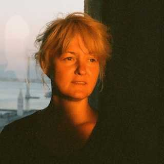 NataliaVoronkova avatar