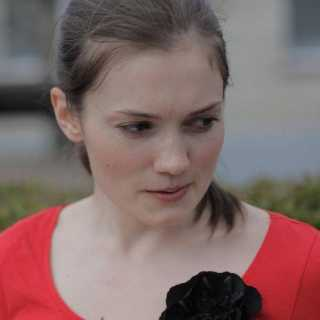 HelenKirs avatar