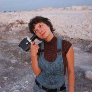 MarinaKuznetskaya avatar