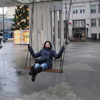 YuliyaGordeeva avatar