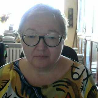 IrinaKomarova_7257b avatar