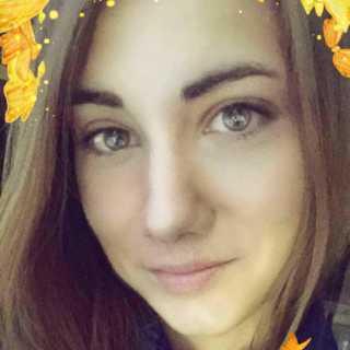 GiuliaMalahova avatar