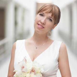 EvgeniyaNikitina avatar