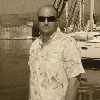 AndreyMazur avatar