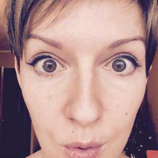 KseniyaRudkovskaya avatar