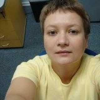JuliaMityukhina avatar