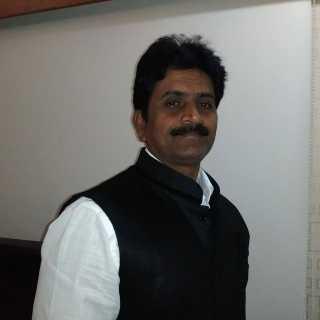 RaoMahesh avatar