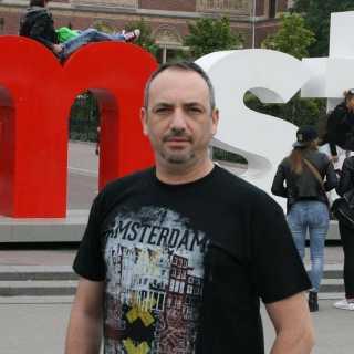 GregoryZhivotovsky avatar