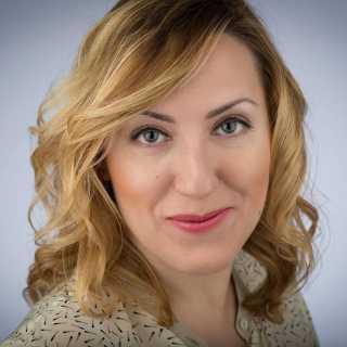 NinaSamsonova avatar