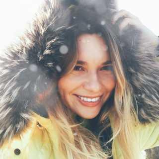 YanaYaroshenko avatar