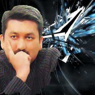 AzizAshrafi avatar