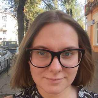VladaPinchuk avatar