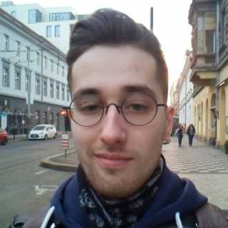 DimaZarichanskiy avatar