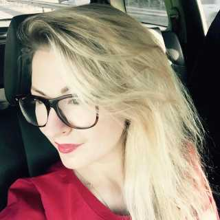 MaryBukatova avatar