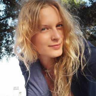 StasyaTyrtyshnaya avatar