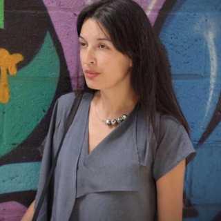 AlexandraKhusainova avatar