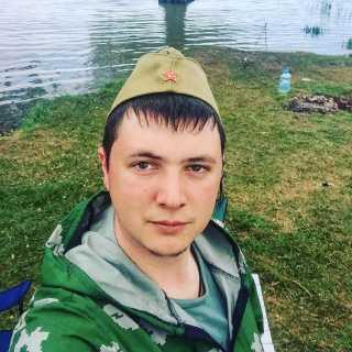 DenisMasalygin avatar