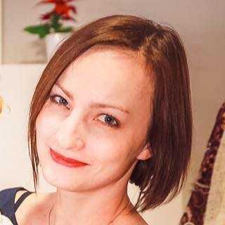 EvgeniyaGanieva avatar