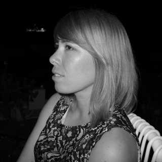 KatyaMashir avatar