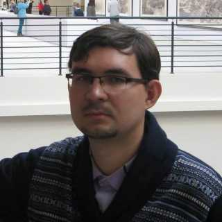 DenisMarkov avatar
