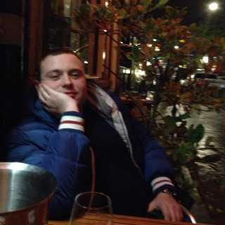 MaximKorolkov avatar