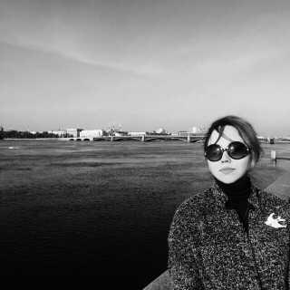 RalinaShakirova avatar
