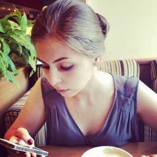 TanyaGoncharova avatar