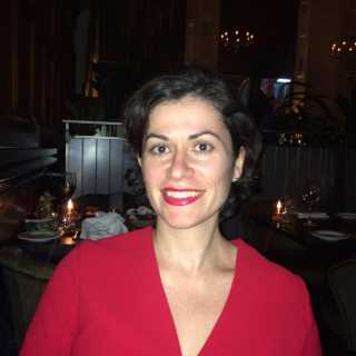 AnnaZaryadnova avatar
