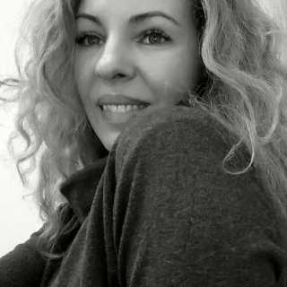 OksanaTyulpa avatar