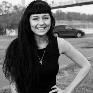 IrinaGobozashvili avatar