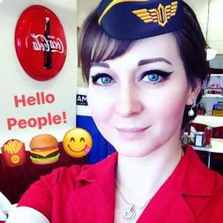 KseniyaMalysheva avatar