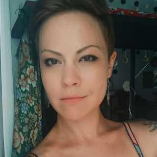 VeraGluschenko avatar