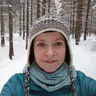 EvgeniyaSvetlakova avatar