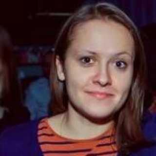 NataliaZakharenko avatar