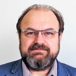 SergeyRudometkin avatar