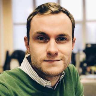 AleksandrRygalov avatar