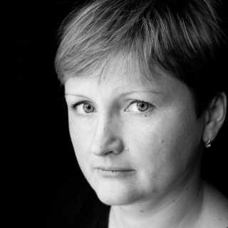 YuliaAbramova avatar