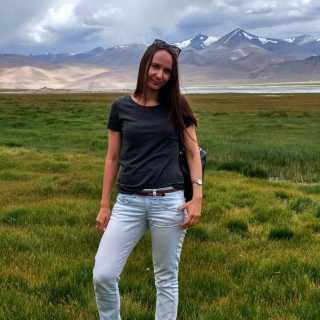 NataliaMuslaeva avatar