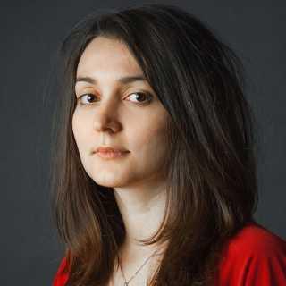 KatharineKatze avatar