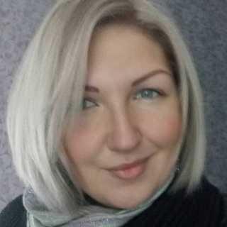 AnastasiiyKartucheva avatar